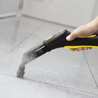 limpiadora con vaporeta en sevilla
