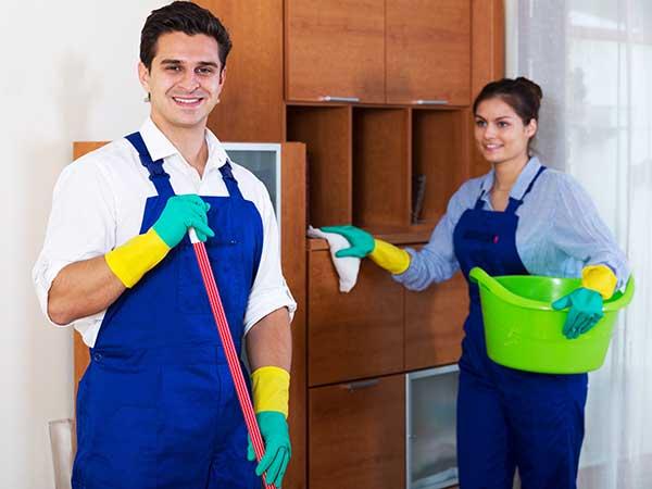 mejor servicio de limpieza en Sevilla