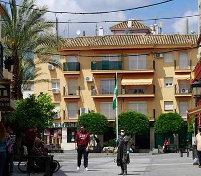 Servicio de Limpieza por horas en Gines, Sevilla